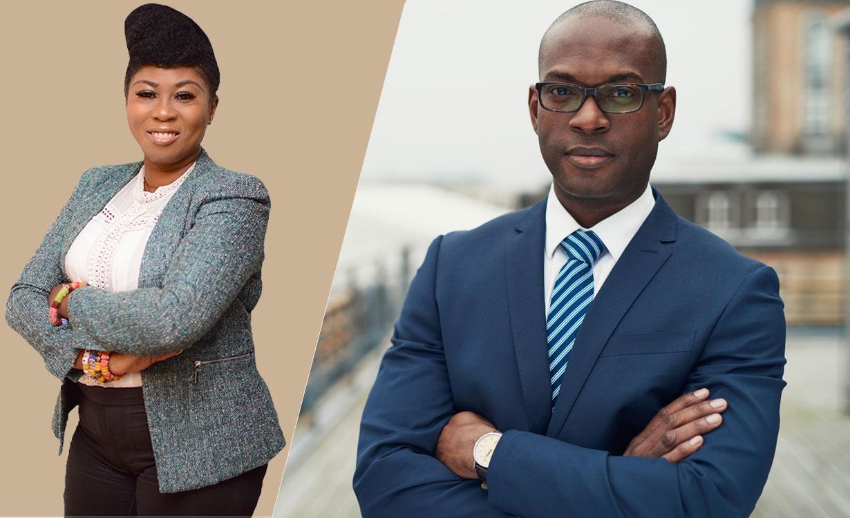 It's 2020 and black entrepreneurs are still battling a brutal access gap: Jacqui Obeng Explains